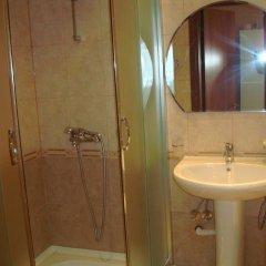 Апартаменты Vigo Panorama Apartment ванная