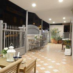 Отель Mediterranea Sea House Италия, Монтезильвано - отзывы, цены и фото номеров - забронировать отель Mediterranea Sea House онлайн интерьер отеля фото 2