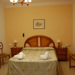 Hotel Antonio Conil спа