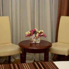 Hotel Diamond Dat Exx Company 3* Стандартный номер разные типы кроватей фото 4
