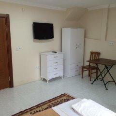 Amedis Apart Hotel Стамбул удобства в номере