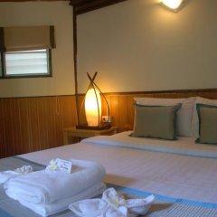Отель Montalay Eco- Cottage спа