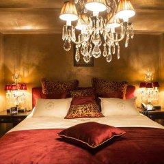 Отель Parc Apartments Нидерланды, Неймеген - отзывы, цены и фото номеров - забронировать отель Parc Apartments онлайн комната для гостей