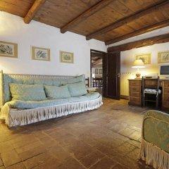 Отель Villa Olivum Лукка комната для гостей фото 5