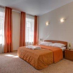 Мини-отель Соло на Большом Проспекте комната для гостей фото 5