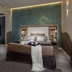 Demetra Hotel 4* Номер Делюкс с различными типами кроватей фото 7