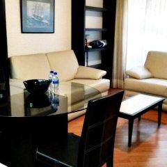 Отель Grupo Kings Suites Alcazar De Toledo 3* Апартаменты фото 12