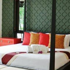 Отель Ratchamaka Villa детские мероприятия