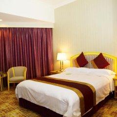 Century Plaza Hotel 3* Улучшенный номер с различными типами кроватей фото 2