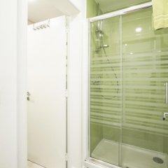 Отель in Chiado Португалия, Лиссабон - отзывы, цены и фото номеров - забронировать отель in Chiado онлайн ванная фото 2