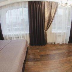 Гостиница Алексес Номер Делюкс с различными типами кроватей фото 3