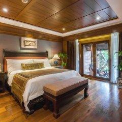 Sheraton Grande Sukhumvit, Luxury Collection Hotel, Bangkok 5* Люкс Grande с различными типами кроватей фото 7