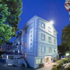 Hotel Verdi 3* Номер категории Эконом фото 4