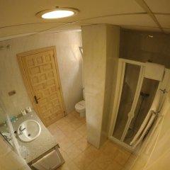 Отель Hostal La Casa de Enfrente Стандартный номер разные типы кроватей фото 3