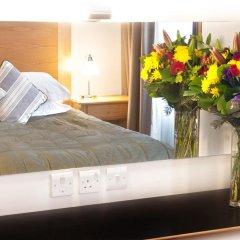 Отель The Cleveland 3* Люкс с различными типами кроватей фото 8