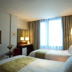 New Kukje Hotel 3* Номер Делюкс с различными типами кроватей фото 2
