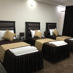 Отель Peace Way Hotel Иордания, Вади-Муса - отзывы, цены и фото номеров - забронировать отель Peace Way Hotel онлайн комната для гостей фото 4
