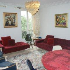 Отель Temple - Le Marais Apartment Франция, Париж - отзывы, цены и фото номеров - забронировать отель Temple - Le Marais Apartment онлайн комната для гостей фото 2