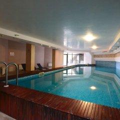 MPM Hotel Mursalitsa Пампорово бассейн