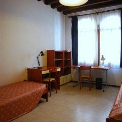 Отель Haven Hostel San Toma Италия, Венеция - отзывы, цены и фото номеров - забронировать отель Haven Hostel San Toma онлайн комната для гостей фото 4