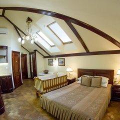 Apart-hotel Horowitz 3* Апартаменты с различными типами кроватей фото 15