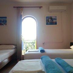 Hotel Villa Margarit Стандартный семейный номер с двуспальной кроватью фото 3
