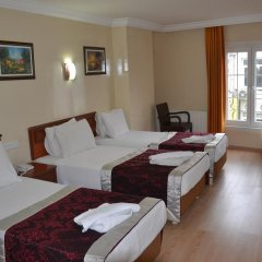 Kafkas Hotel 3* Стандартный номер с различными типами кроватей фото 6