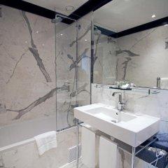 Отель Grand Hôtel de l'Opéra Франция, Тулуза - отзывы, цены и фото номеров - забронировать отель Grand Hôtel de l'Opéra онлайн ванная
