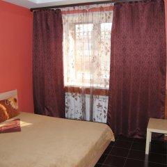 Гостиница Четыре комнаты в Омске отзывы, цены и фото номеров - забронировать гостиницу Четыре комнаты онлайн Омск комната для гостей фото 3