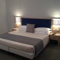 Park Hotel Suisse 4* Стандартный номер фото 13