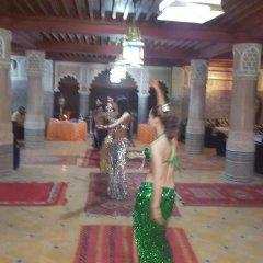 Отель Palais Asmaa Марокко, Загора - отзывы, цены и фото номеров - забронировать отель Palais Asmaa онлайн питание