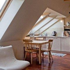 Отель Willa Marma B&B 3* Апартаменты с различными типами кроватей фото 37