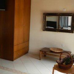 Отель Big Dino's Galini комната для гостей фото 3