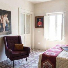 Отель B&B Le Conce Джези комната для гостей фото 3