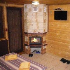 Отель Guest House Chobaka Чепеларе интерьер отеля