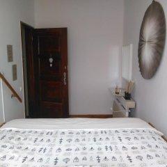 Отель Alfama 3B - Balby's Bed&Breakfast Стандартный номер с различными типами кроватей фото 10