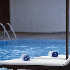 Отель The Surf Шри-Ланка, Бентота - 2 отзыва об отеле, цены и фото номеров - забронировать отель The Surf онлайн бассейн