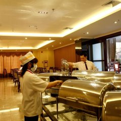 Gehao Holiday Hotel питание фото 2