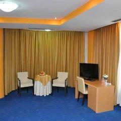 Отель Airport Tirana 4* Стандартный номер фото 8