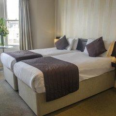 The Brighton Hotel 3* Стандартный номер с 2 отдельными кроватями фото 3