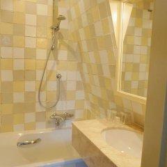 Alp de Veenen Hotel 3* Номер Делюкс с различными типами кроватей фото 3