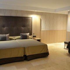 Gran Hotel Barcino 4* Стандартный номер с двуспальной кроватью фото 22