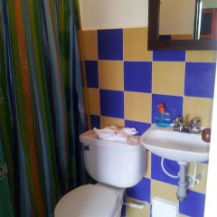 Отель Finca La Maquina ванная фото 2