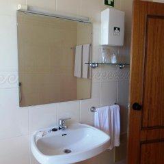 Отель Mirachoro III Apartamentos Rocha Португалия, Портимао - отзывы, цены и фото номеров - забронировать отель Mirachoro III Apartamentos Rocha онлайн ванная фото 2