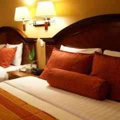 Hotel Monteolivos в номере