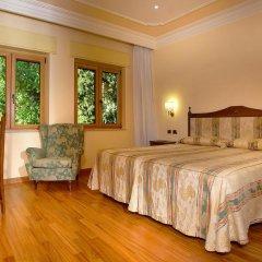 Villa Diodoro Hotel 4* Стандартный номер с различными типами кроватей фото 4