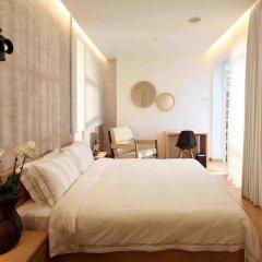 Hotel Clover 769 North Bridge Road 3* Люкс с различными типами кроватей фото 2