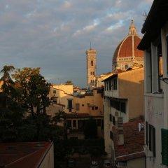 Отель B&B Fior di Firenze балкон