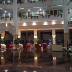 Adora Golf Resort Hotel Турция, Белек - 9 отзывов об отеле, цены и фото номеров - забронировать отель Adora Golf Resort Hotel онлайн интерьер отеля фото 2