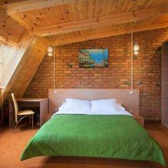 Geneva Apart Hotel 3* Стандартный номер с различными типами кроватей фото 7